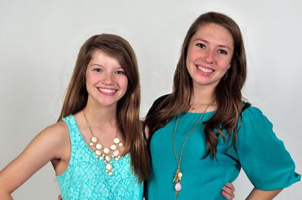 """Belle Lehmann and Cheyennea Jones Host """"High Country's Got Talent Dec. 15"""