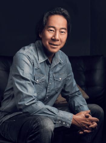 Henry Cho