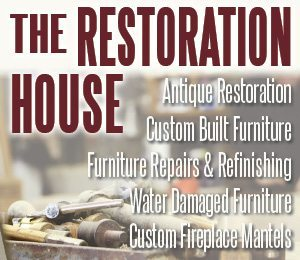 restoration house new