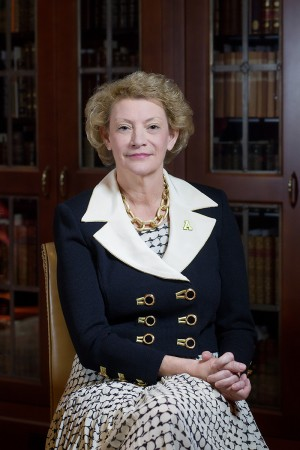 Chancellor Sheri Everts