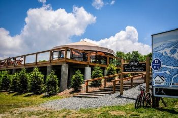 5506' Skybar at Beech Mountain Resort