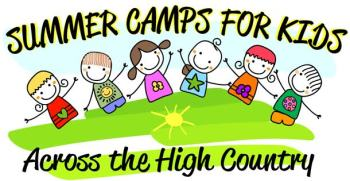 Summer Camps in the High Country
