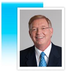 Wilson is President/CEO of Blue Cross Blue Shield