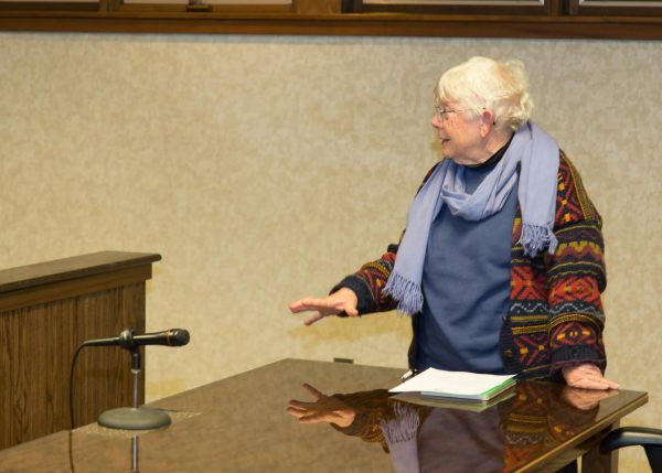 Watauga County Board of Elections Meeting