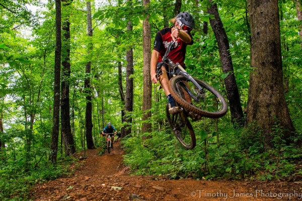 Rocky Knob Mountain Bike Park Hosts Usa Cycling Sanctioned Southern Super D Series Race April 26 High Country Press