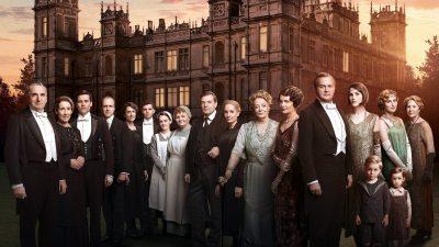 Downton Abbey. PBS.org.