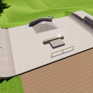 Boone Greenway Skatepark Construction Could Happen as soon as August; Site Prep Expected to Happen Over the Next Two Months