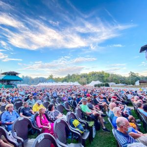MerleFest Makes A Grand Return For Rescheduled 2021 Event this Past Weekend
