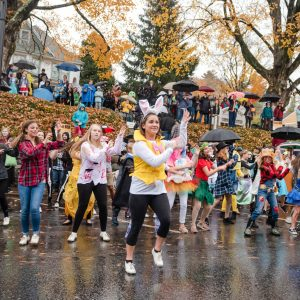 Town of Boone's Annual Halloween Celebration Boone BOO! to Take Place on October 31