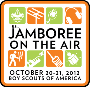 Jamboree on the Air logo
