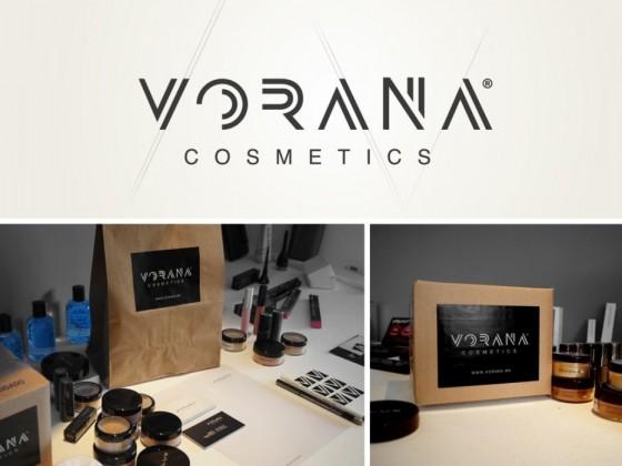 Logo Vorana