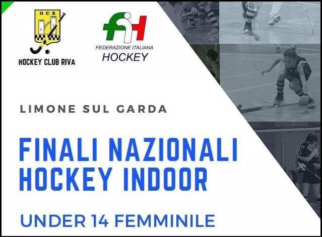 Seconda finale nazionale in 7 giorni per l'HC Riva