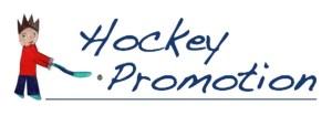 Logo Promo hockey