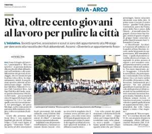 Riva Eco-Sportiva 8