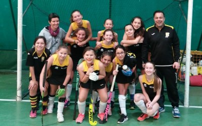 Under 14 femminile in finale! Domenica no per gli under 16 e le under 18