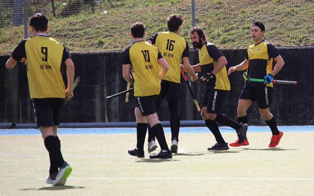 Serie B maschile: 1-1 a Cernusco