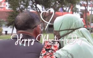 HCSA Community Services - Valentines Day 2021