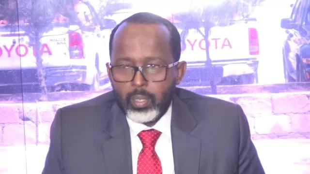 Daahir Geelle: Eritrea waxa ay door ka qaadan kartaa isu soo dhawaanshaha Imaaraadka & Somaliya