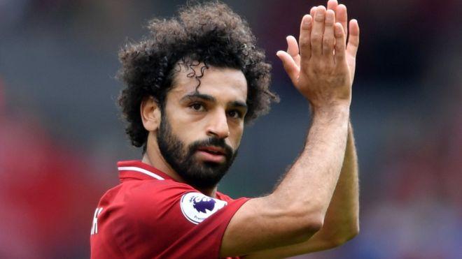 Liverpool Oo Booliska Ku Wareejisay Muuqaal laga Soo Duubay Maxamed Salaax