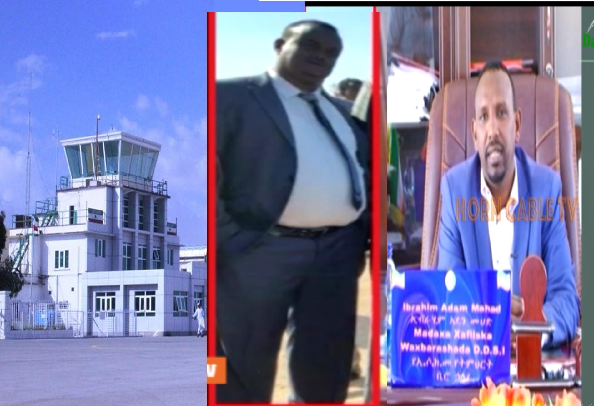 Somaliland Oo Xidhay Laba Wasiir Oo Ka Mida Xukuumadii Cabdi M.Cumar