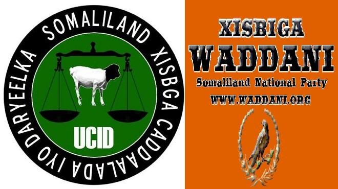 Mucaaradka Somaliland Oo Dhaliilay Agaasimaha Madaxtooyada.
