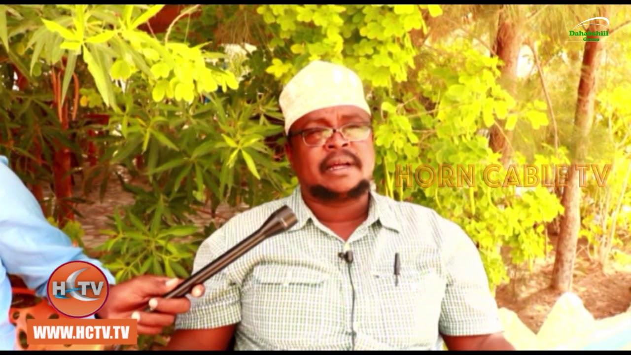Garoowe: Guddiga Xalinta khilaafaadka ayaa ka warbixyay kulan ay la Yeesheen Musharaxiinta