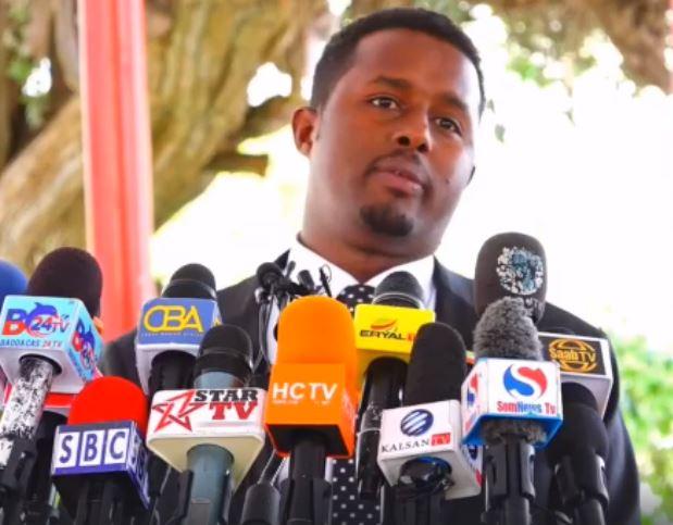 Somaliland: Degmooyin Ka Mid Ah Gobolka Sanaag Oo Xaalad Deg-deg Ah La Geliyey