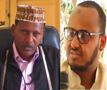 Somaliland: Garsooreyaal Caan Ah Oo Xilka Laga Qaaday (Digreeto)