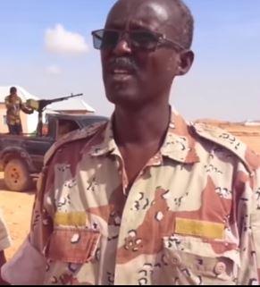 SOOL: Ciidammada Somaliland Oo U Hanjabey Puntland