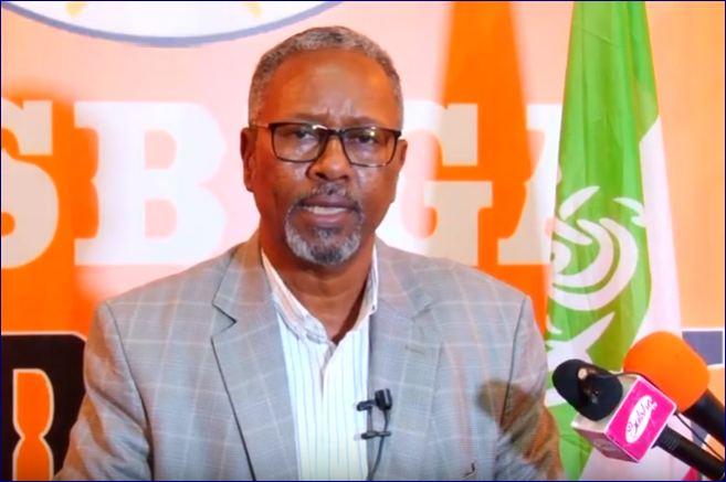 2 Qodob Oo Luq-matul Xajar Ku Noqday Xisbiyada Somaliland