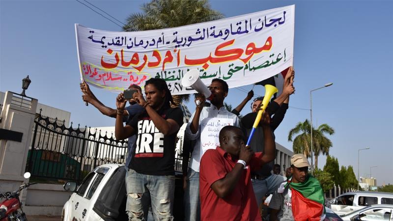 Milatariga Iyo Mucaaridka Sudan Oo Heshiis Gaadhay