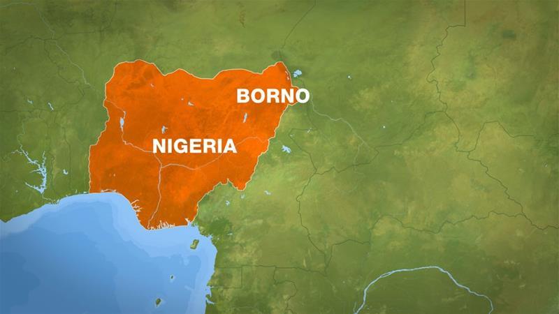 Nigeria: Daacish Oo Sheegatay Weerar Lagu Dilay 11 Askari Gobollka Borno