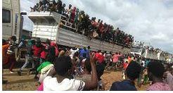 Ethiopia: 600 Qof Oo Loo Xidhay Iska Hor-imaadyadii Malaayiintu Ku Barakaceen