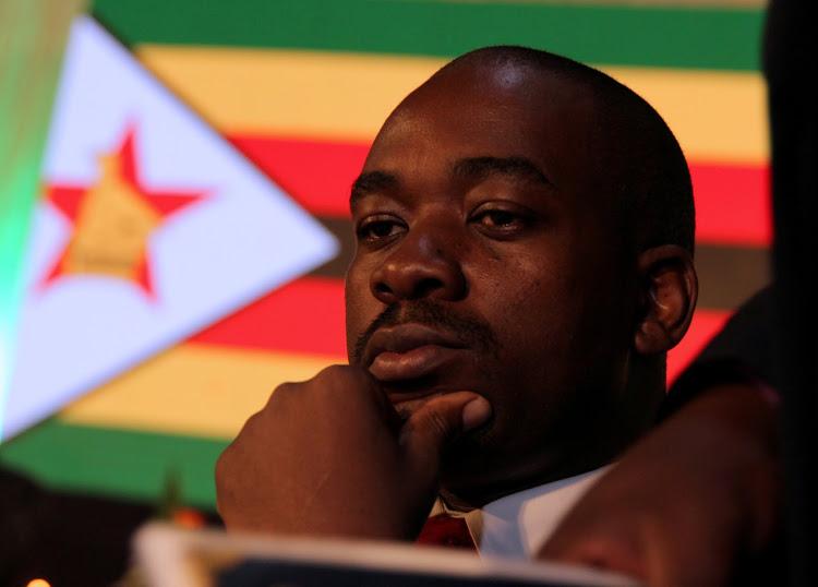 Xisbiga Ugu Weyn Mucaaradka Zimbabwe Oo Dooranaya Guddoomiye Cusub