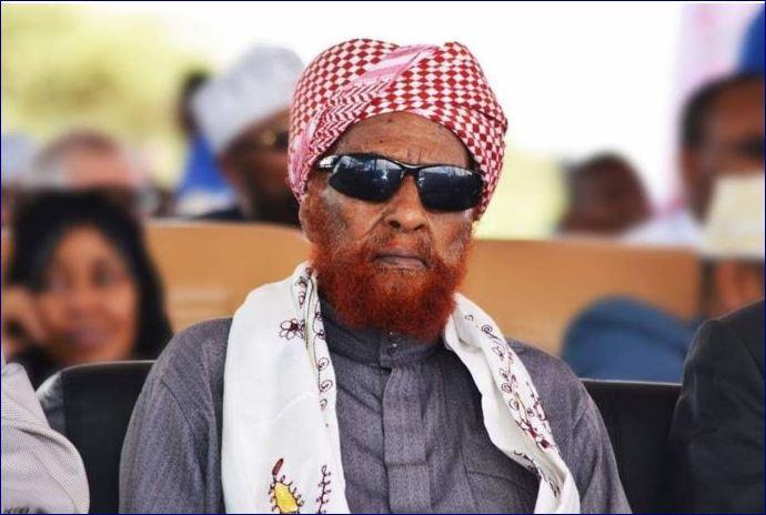Madaxweynaha Somaliland Oo Shacabka Ka Tacsiyadeeyey Geerida Xaaji Cabdi Waraabe