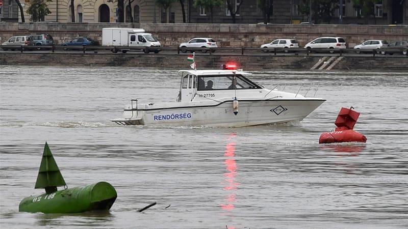 Budapest: 7 Dalxiisayaal Koonfurta Kuuriya U Dhashay Oo Ku Dhintay Laba Doonyood Oo Isku Dhacay