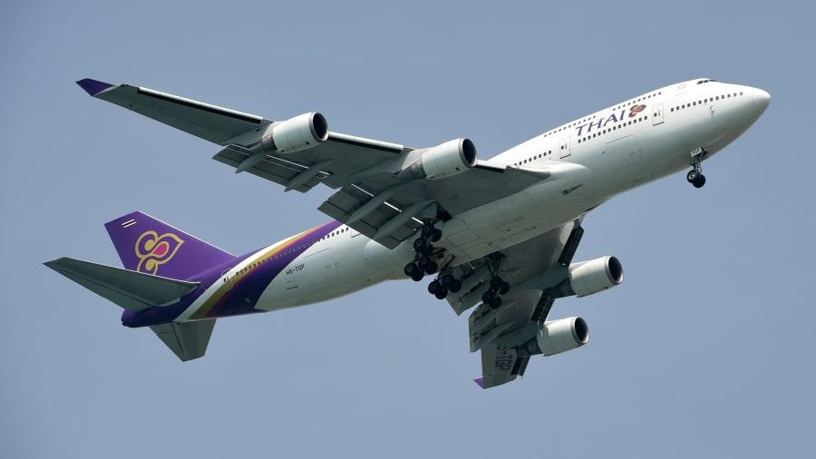 Qadar Airways Oo Markii 5-Aad La Aqoonsaday