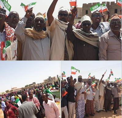 Madaxweynaha Somaliland Oo Soo Dhaweyn Ka Diiran Ka Faa'iiday Dhawaaqii Soomaaliya Ee Gini