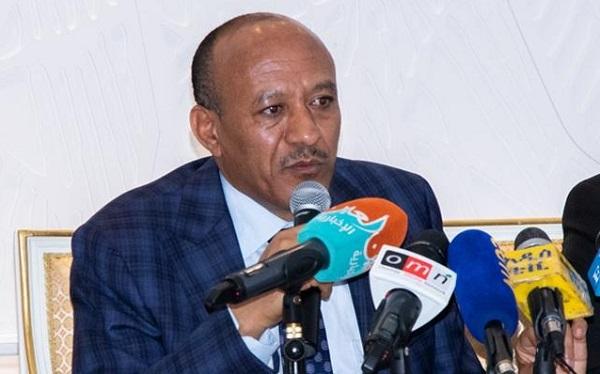 Gobolka Amxaarada Ethiopia Oo Madaxweyne Cusub Yeeshay