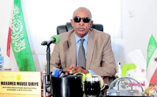 Deg-deg: Somaliland Oo Ka Hadashay Weerar Lagu Qaaday Badhasaabkeeda Badhan