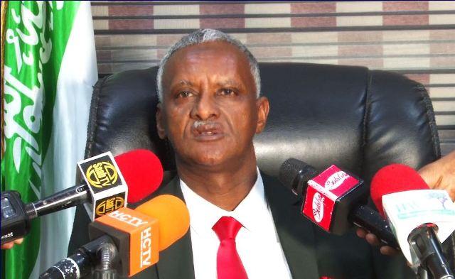 Somaliland Oo Sheegtay In La Dilay Taliyihii Watay Ciidamo Puntland Ah Oo Weeraray Gudoomiyaha Badhan