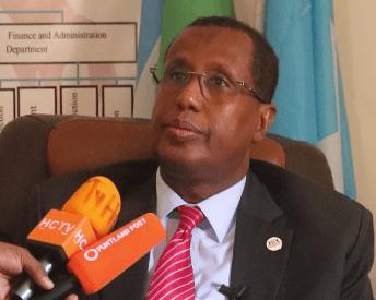 Puntland Oo Fursad U Aragta In Shaqaalihii ICAO Ee Somaliland Eriday Loo Wareejiyo Madaarka Garoowe