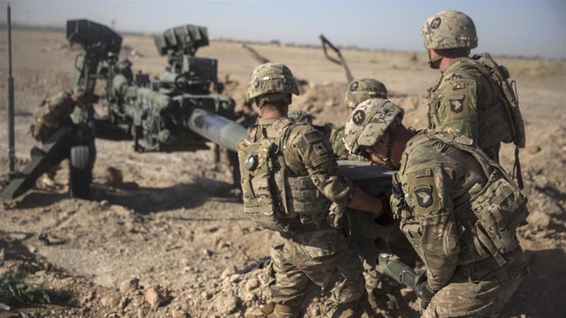 Taliban Iyo Maraykanka Oo Heshiis Gaadhay
