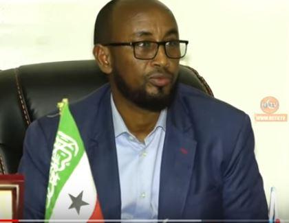 Somaliland: Dawladda Oo Joojisay Tababbar Uu Sheekh Caan Ahi Ku Qaban Lahaa Hargeysa