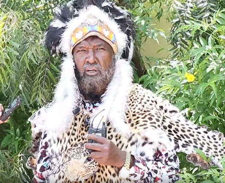 Nimco Yaasiin Carraale Oo Laga Qaadayo Hidde-sidaha DNA