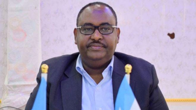 Madaxweynaha Puntland Oo Sheegay In La Dhamaynayo Khilaafka Dowladda Somalia Iyo Jubbaland