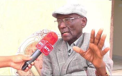 Siyaasi Reer Somaliland Ah Oo Fal Fool Xun Ku Sheegay Xil Ka Qaadistii Guddoomiyaha Wakiillada Puntland