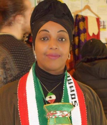 Sababta Ay Isku Casishay Wakiilkii Somaliland Ee Dalka Finland (Akhri)