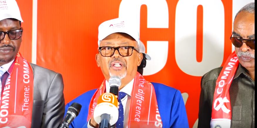 Somaliland Oo Maanta Laga Xusay Maalinta Aids-ka (Akhri)