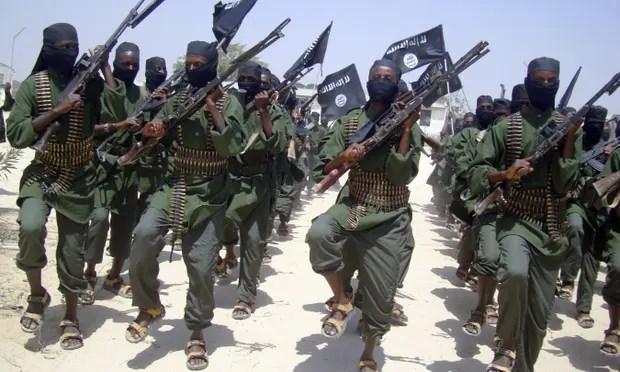 Warbaahinta Turkiga Oo Sheegtay In La Dilay 40 Ka Mid Ah Al-shabaab